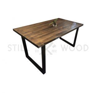 """стол в стиле лофт """"Бруклин"""""""
