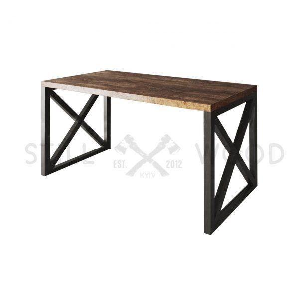 Обеденный стол Loft арт.sw140